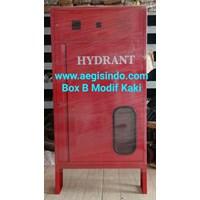 Box Hydant B Modif + Kaki