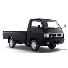 Mitsubishi Colt Solar Pick Up L300D