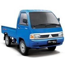 Mitsubishi Pick Up T120 SS