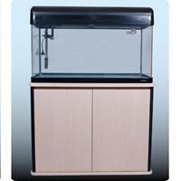 Akuarium Kaca BAHARI NBG 2130 dengan Kabinet 1