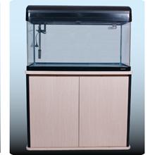 Akuarium Kaca BAHARI NBG 2130 dengan Kabinet