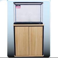 Distributor Akuarium Kaca BAHARI NBG 2070 dengan Kabinet 3