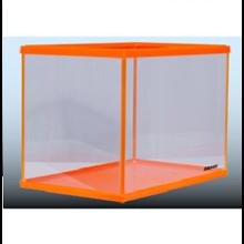 Akuarium Kaca Fancy Series Orange