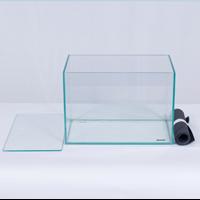 Jual Akuarium Kaca BAHARI Glassmate 280