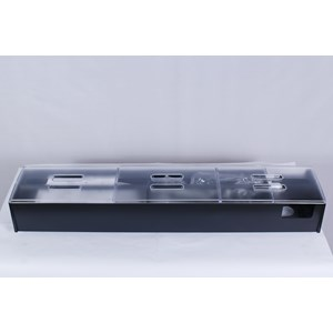 Filter Akuarium BAHARI NBG 2130