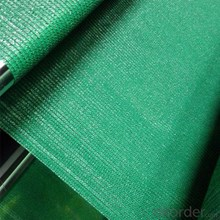 Adhesive Green Net