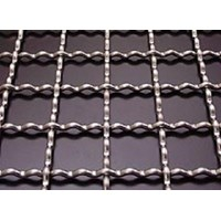 Wiremesh Crimped