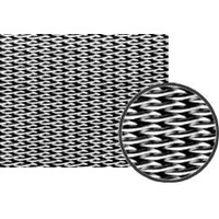 Double Mesh (Twill Dutch weave Wiremesh)