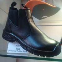 Beli Sepatu Safety Dr Osha 4