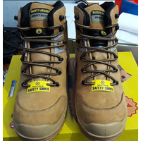 Sepatu Safety Jogger 1