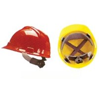 Helm Safety v-gard fastrac