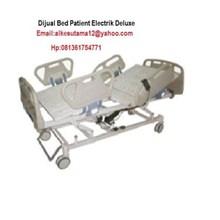 Bed Patient Electrik Deluxe