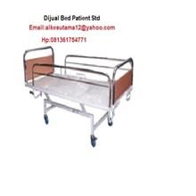 Bed Patient Std