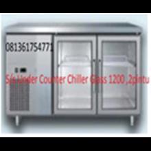 gudang mesin incinerator double burner kapasitas 250 kg per hari