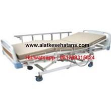 Tempat tidur pasien elektrik ABS