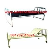 gudang tempat tidur pasien ekonomi