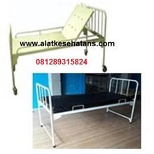 Pabrik  tempat tidur pasien ekonomi