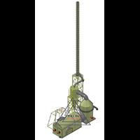 Jual Mesin Incinerator 2