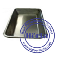 Loyang Alumunium Nampan Karet 1