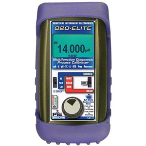 Piecal 820Elite Multifunction Diagnostic Process Calibrator