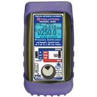 Piecal 830 High Accuracy Multifunction Diagnostic Process Calibrator With Dual Display 1