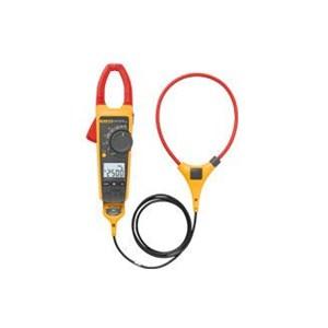 Fluke 376 True-Rms Ac Dc Clamp Meter With Iflex™