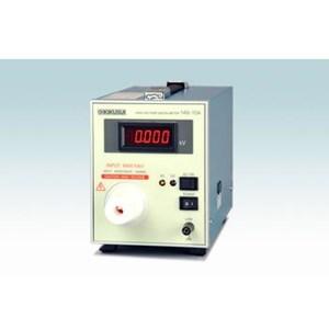 149-10A  High Voltage Digital Voltmeter