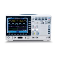 Gw Instek Gds-2104A 4 Channel Digital Storage Oscilloscope 1
