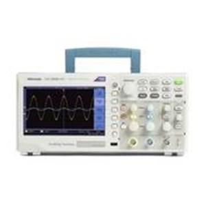 Tektronix Tbs1102b 100 Mhz 2-Ch 2 Gs Tft Digital Storage Oscilloscope