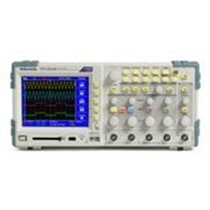 Tektronix Tps2024b Digital Storage Oscilloscope