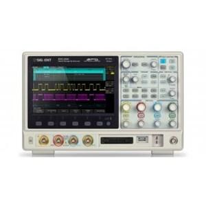 Siglent Sds2104 Oscilloscope 100Mhz 4 Channel
