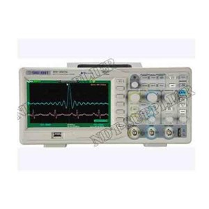 Siglent Sds1072cnl Dual-Channel Bench Oscilloscope