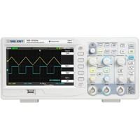 Jual Siglent Sds1202cfl 200Mhz 2-Ch Digital Oscilloscope 2