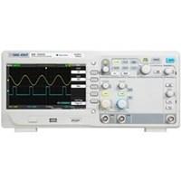 Siglent Sds1202cfl 200Mhz 2-Ch Digital Oscilloscope 1