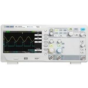 Siglent Sds1202cfl 200Mhz 2-Ch Digital Oscilloscope