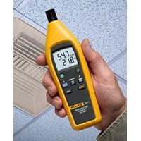 Fluke 971 Temperature Humidity Meter 1