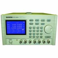 Gw Instek Pst-3202 Gpib Triple Output Programmable Dc Power Supply 1