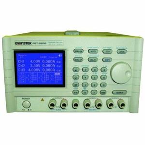 Gw Instek Pst-3202 Gpib Triple Output Programmable Dc Power Supply