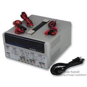 Gw Instek  Gps-3303  Bench Power Supply