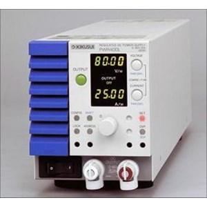 Kikusui Pwr400l Dc Power Supplies 0-80V 0-25A