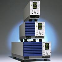 Kikusui Pas-40-27 Dc Regulated Power Supply 1