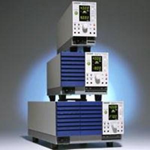 Kikusui Pas-40-27 Dc Regulated Power Supply