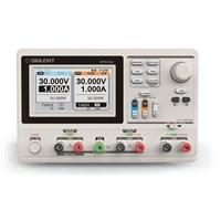 Siglent Spd-3303D Programmable Dc Power Supply 1
