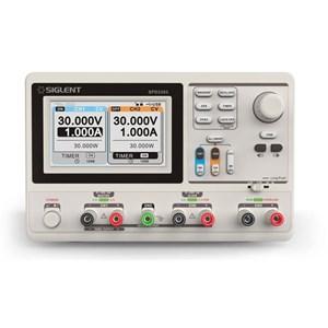 Siglent Spd-3303D Programmable Dc Power Supply