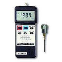 Lutron Vb-8200 Vibration Meter 1