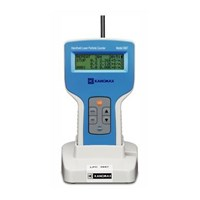 Kanomax 3887 Laser Particle Counter 1