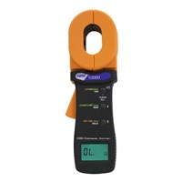 Ht Italia T2000 Clamp On Ground Resistance Tester 1