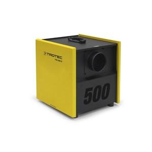 Trotec Ttr 500 D Desiccant Dehumidifier