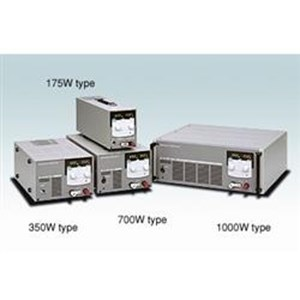 Kikusui Pan35 30A Linear Dc Power Supply