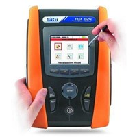 Ht Italia Pqa 824 Power Quality Analyser 1